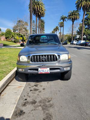 Toyota Tacoma for Sale in Los Angeles, CA