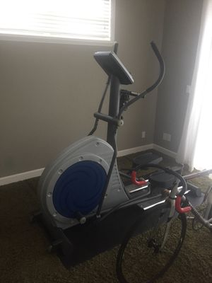 Elliptical Epic for Sale in Orlando, FL