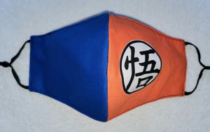 DragonBall Z Face masks Adult Size for Sale in Orlando, FL