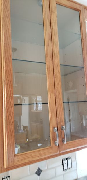 Kitchen cabinets and countertop set for Sale in Lacey Township, NJ
