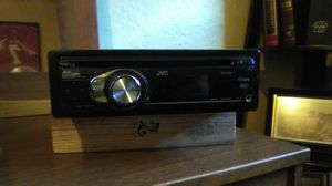 JVC Car CD Stereo System for Sale in Columbus, OH