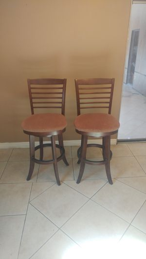 Bar stool $55 for Sale in Perris, CA