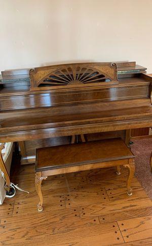 Piano for Sale in Arroyo Grande, CA