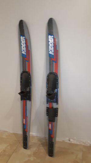 Kidder water ski for Sale in Glendale, AZ