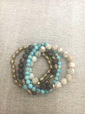 Designer Tribal beaded bracelets for Sale in Dallas, TX