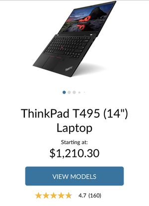 Laptops For Sale for Sale in MD CITY, MD