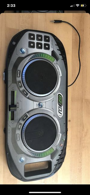 EZ PRO DJ - let's you mix/sample music 🎶 for Sale in Huntington Beach, CA