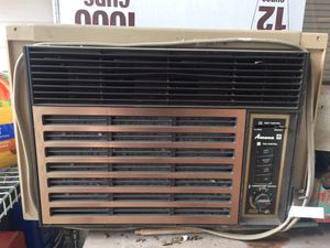 Window air conditioner. for Sale in San Diego, CA