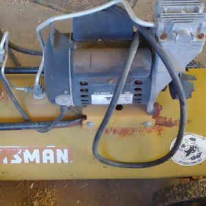 Craftsman Air Compressor 30 Gal for Sale in Mesa, AZ