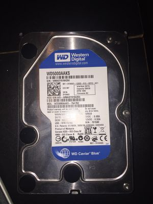 Hard drive for Sale in Detroit, MI