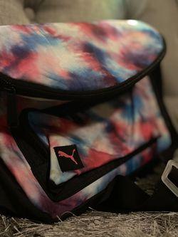 Puma TieDie Bag for Sale in Atlanta,  GA