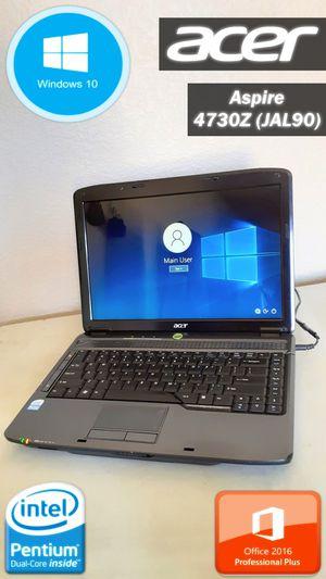"14.1"" Acer Aspire PC | Laptop Computer | Windows 10 Pro for Sale in Glendale, AZ"
