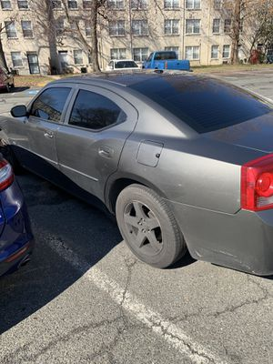 2010 Dodge Charger SXT for Sale in Washington, DC