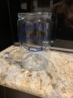 Vintage Glass Jar for Sale in Norwalk, CA
