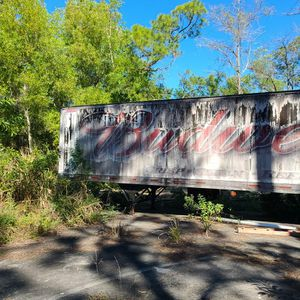 Free 40 Ft Trailer for Sale in FL, US