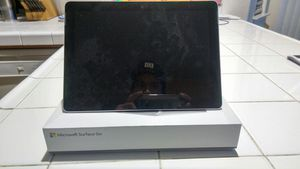 """Microsoft Surface Go 10"""" Screen for Sale in Fresno, CA"""