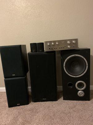 Stereo Speaker System for Sale in Denver, CO