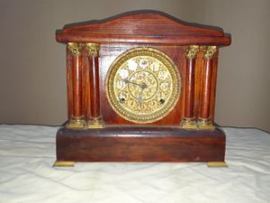 Sessions Clock Antique for Sale in Westampton, NJ