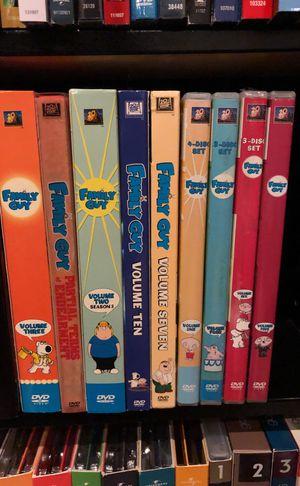 Family Guy DVD for Sale in Philadelphia, PA