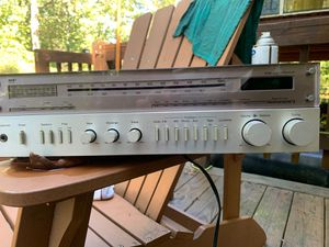 MCS series stereo receiver model number 3236 for Sale in Pasadena, MD