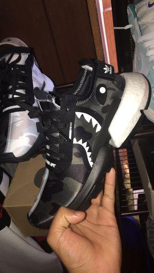 Adidas x Bape x neighbor p.o.d for Sale in Selma, NC
