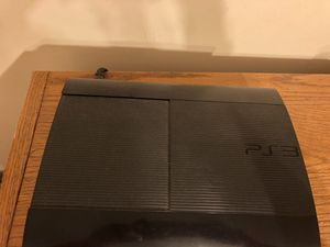 PS3 for Sale in Boston, MA
