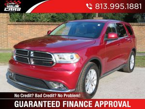 2014 Dodge Durango for Sale in Riverview, FL