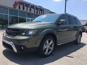 2016 Dodge Journey AWD $3000 down for Sale in Nashville, TN