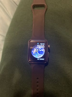 38mm Apple Watch 3 Series for Sale in Columbia, MD