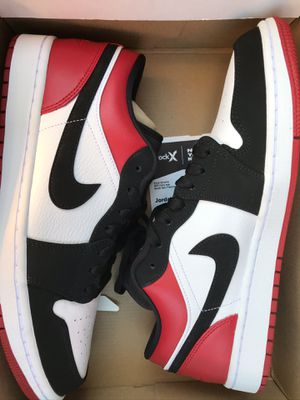 Air Jordan 1 low for Sale in South San Francisco, CA