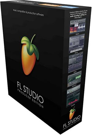 FL STUDIO 20 PRODUCER EDITION | MAC for Sale in Miramar, FL