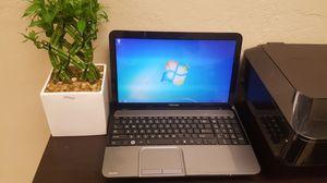 Toshiba laptop 12gb ram 😃 for Sale in Phoenix, AZ