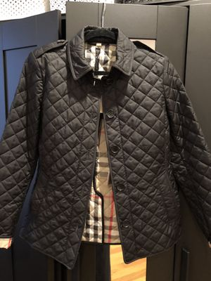 Burberry Quilt Jacket (Never Worn) for Sale in New York, NY