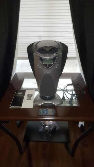Sharper Image Tower CD Stereo for Sale in Humble, TX
