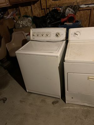 Washer and dryer for Sale in Oak Park, IL