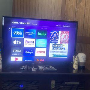 Onn Roku Tv for Sale in Hudson, FL