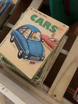 Little golden books for Sale in Midlothian, TX