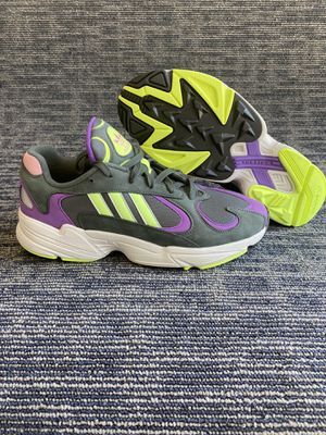 ADIDAS ORIGINALS YUNG-1 MEN SIZE 11.5 for Sale in Rancho Cucamonga, CA