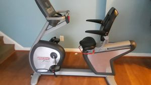 Exercise bicycle for Sale in Silver Spring, MD