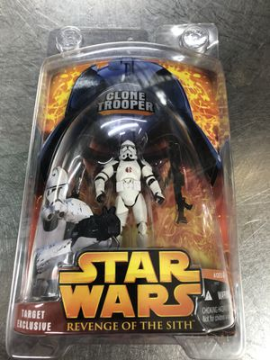 NEW STAR WARS CLONE TROOPER for Sale in Jessup, MD