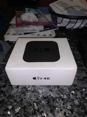 APPLE TV/4K. PS4 Slim /. Ps4 Pro/. Air pods 2nd gen / Amazon fire stick for Sale in Moreno Valley, CA