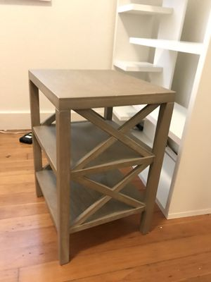 Target End Table or Nightstand for Sale in Los Angeles, CA