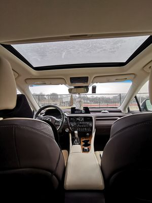 Lexus RX350 16 AWD for Sale in Chicago, IL