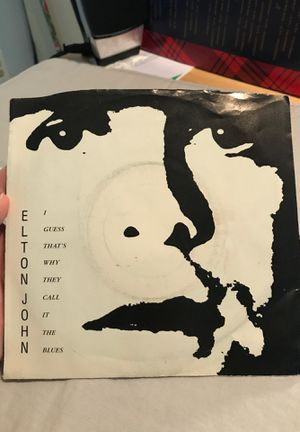 Elton John 45s for Sale in Orlando, FL