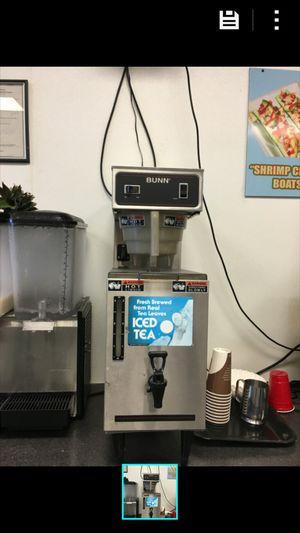 Ice tea brewer for Sale in Modesto, CA