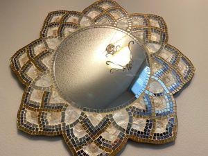 Beautiful Wall Mirror decoration! for Sale in Davie, FL
