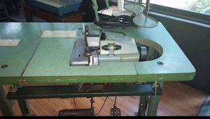 Serger / Overlock Sewing machine for Sale in Virginia Beach, VA