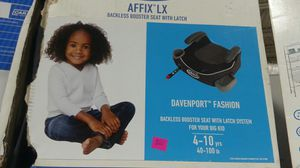 Graco affix lx for Sale in Columbus, OH