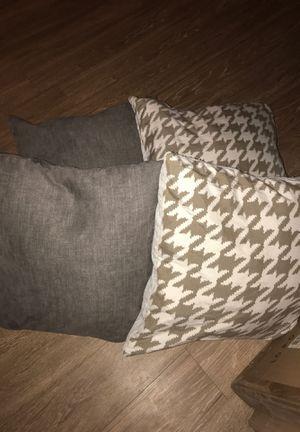Decorative Pillows for Sale in Philadelphia, PA