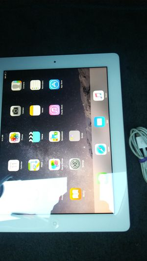 ipad like new for Sale in Los Angeles, CA